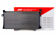 Kühler/ Motorkühlung für Lada Niva 21213, Alu, 21213-1301012