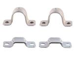 Innere Beschläge Halterungen für Stabilisatorstab / Stabilisator, Lada Niva 2121 alle Modelle