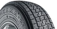 Stollenreifen Reifen KAMA 511, 175/80 R16 Lada Niva 2121 mit Schlauch