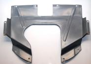 Repair panel / fender motor Lada  2104, 2105, 2107, 2105-2802022
