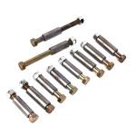 Reparatursatz Längsstrebe: Lada 2101-07, Niva 2121, 21213, 21214