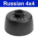 Schmutzkappe Manschette für Antriebswelle Lada Niva, 2121-2215038