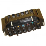 Sicherungskasten Lada 2104, 2105