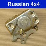 Door lock / rear right inside Lada 2101, 21011, 2102, 2103, 2106