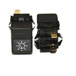 Schalter Armaturenbeleuchtung Lada 2101, 2102, 2103, 2106