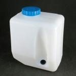 Behälter Scheibenwaschanlage/ Waschbehälter  Lada Niva 1700ccm (21213, 21214), 2108-5208102