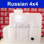 Behälter Scheibenwaschanlage Lada Niva 1700ccm 5 l