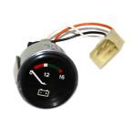 Voltmeter Anzeiger Batterie Lada 2104, 2105 mit Gehäuse, 2104-3812005