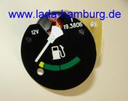 Benzinanzeiger/ Tankanzeiger/ Anzeiger Tank Lada 2107, Niva 1600, 2107-3806020