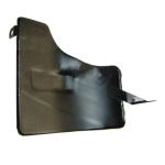 Schutzblech Blende Anlasser Lada 2101-07, Niva 2121, 2103-1008090