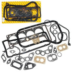 Motordichtsatz / Getriebedichtsatz Dichtungssatz für 76mm Kolben Lada 2101, 2102