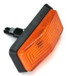 Seitenblinker / Blinker für Lada 2104, 2105, Lada Samara 2108, 2109, orange