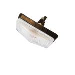 Seitenblinker / Blinker für Lada 2104, 2105, Lada Samara 2108, 2109, weiß