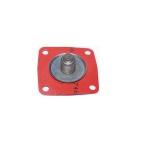 Membrane Beschleunigerpumpe Vergaser Lada 2101-2107 und Lada Niva 2121 (1600), 2101-1107367-10, quadratisch