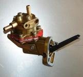 Benzinpumpe Kraftstoffpumpe Lada 2105,  mit Betätigungshebe, 2105-1106010
