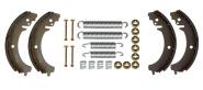 Bremsbacken +Stifte + Federn hinten Lada 2101, 2102, 2104, 2105, 2107, alle Lada Niva