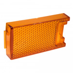Rücklichtglas orange Lada 21011, 21011-3716071-00