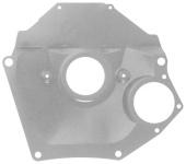 Deckel Schaltgetriebe/ Kupplung Lada Niva 2121, 21213, 21214, 21010-1601120