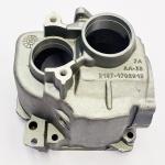 Getriebedeckel Deckel hinten Schaltgetriebe Lada Niva, 2107-1702010