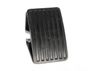Pedalgummi aus Kunststoff für Bremspedal Lada 2101-2107