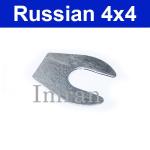 Passscheibe Spureinstellung 0,5 mm alle Lada 2101 -2107 and Lada Niva