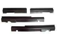 Verkleidung für Schweller innen, Kunststoff, Lada Niva 2121, 21213, 21214