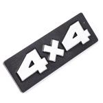 Emblem Lada Niva seitlich 4 x 4