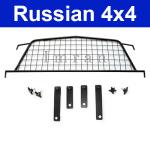 Hundegitter Trenngitter zwischen Fahrerkabine und Kofferraum Lada Niva