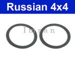 Ring für Radnabe / Radlager  Lada Niva 2121, 21213, 21214, 2121-3103034