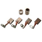 Kit de réparation de démarreur: brosses à 4 carters de carbone pour Lada 2101-07 Lada Niva 2121