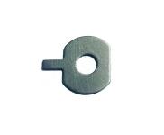 Sicherungsblech, Sicherungsscheibe für Nockenwelle alle lada 2101-07 und Lada Niva, 2101-1006022
