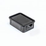 Blende für Schalter im Armaturenbrett, Lada 2101-2107,  Lada Niva