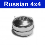 Radnabenkappe Radkappe für die Radnabe Lada 2101-2107, 2101-3103065