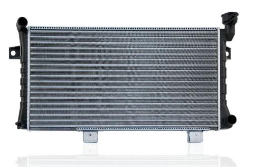 Kühler Motorkühlung Lada Niva 1,7i (21214), 21214-1301012