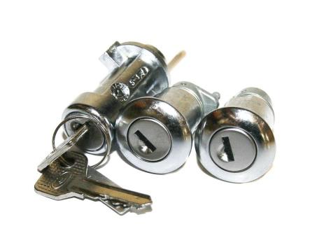 Schließzylinder Zylinder für Schloß Lada 2105, 2107