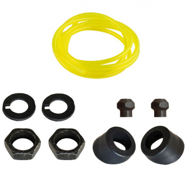 Repair kit for wiper linkage and washer, Lada 2101-2107, Lada Niva 2121