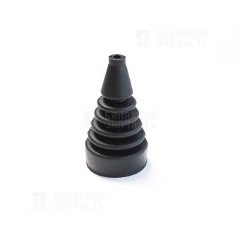 Größere Manschette für Verteilergetriebe Zwischengetriebe Lada Niva 2121, 21213, 21214