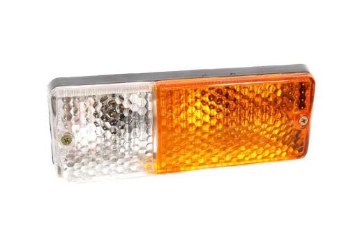 Standlicht orange Blinker Lada 2103, 2106, Lada Niva, Links