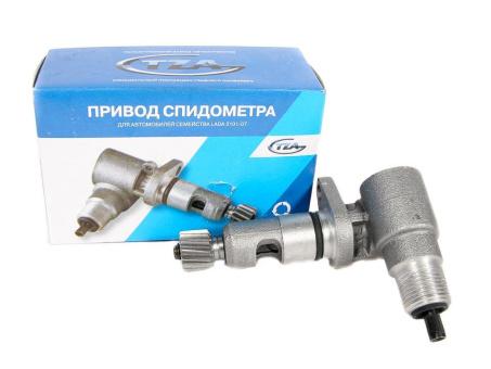 Tachowellenantrieb Antrieb für Tachowelle Lada 2103-2107, Lada Niva  nur 5-Gang Getriebe, 2106-1702150