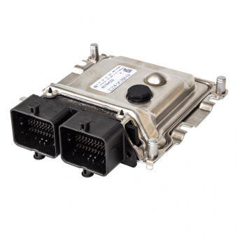 engine control unit Lada Niva 21214 engine 1700 ccm, EURO 5, 21214-1411020-60, 0261201182