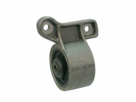 Getriebeaufhängung Motorhalter Befestigung Lada Niva 1600, 2121-1001040, 4-Gang