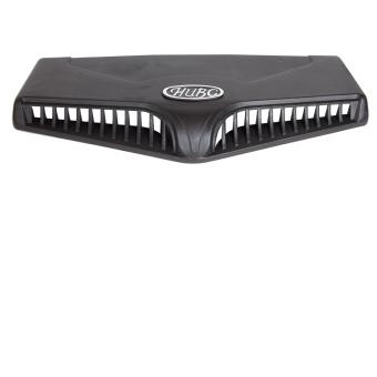 Hutze, Abdeckung für Motorhaube Lada Niva 2121, 21214, Urban, in schwarz
