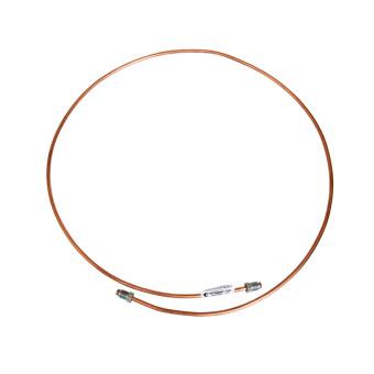 Kupferleitung Bremsleitung 100cm Lada, Niva, Urban, beliebige Verwendung