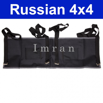 Radiator insulation Thermal insulation Thermal protection for the radiator Lada 2103, 2106