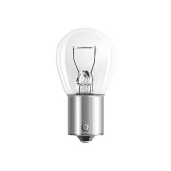 Glühbirne 12 Volt 21 Watt für alle Lada, Niva, Sockel: BA15S, 1 Faden, Rücklicht