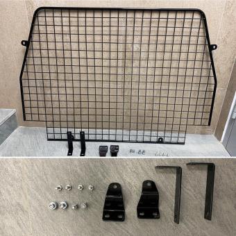 Hundegitter groß Trenngitter zwischen Fahrerkabine und Kofferraum Lada Niva 3 Türer