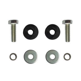 Reparatursatz Montagesatz für Kühler Lada 2101-07 und Niva 2121, 21213, 21214, 21215