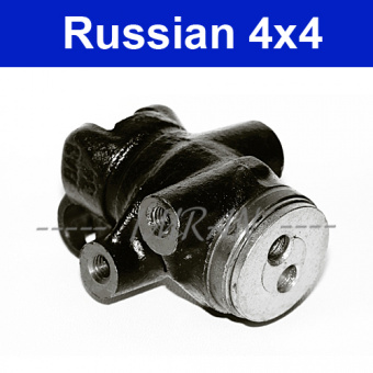 Soupape de dosage de frein Lada Niva 2121, 21213, 21214, avant 2010
