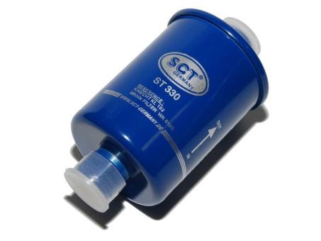 Benzinfilter/ Kraftstofffilter Lada 21044, 21073, Samara 2108-09, Lada 2110-12,  Niva 21214
