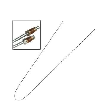 Brake lines for Lada Niva, 2121-3506080